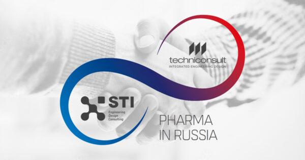 Accordo per il mercato farmaceutico in Russia